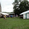 Forum des associations à Saucats