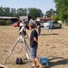 Animation à Saucats ( Forum des associations )