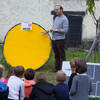 Animation scolaire solaire Eysines